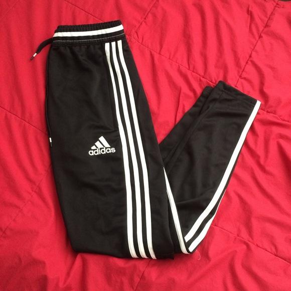 NWT Adidas Condivo 16 Track Pants XS (Men Women) 18e78303bb10
